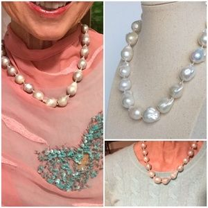 Baroque Philippine Pearl Like 🆕